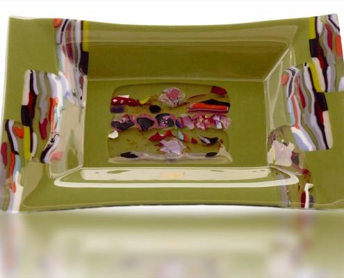 fire-glass-studio-olive-green-and-pattern-bar-glass-serving-platter