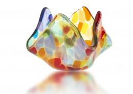 fire-glass-studio-rainbow-drape-design-candle-holder