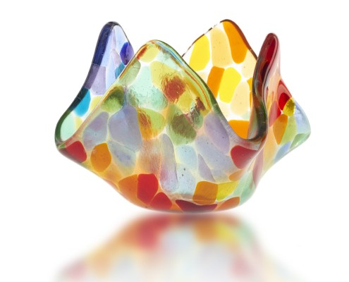 fire-glass-studio-rainbow-drape-design-candle-holder