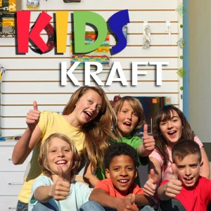 Fire Glass Studio Kid's Kraft Classes